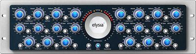 Elysia Alpha Compressor