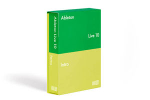 Ableton Live10 Intro