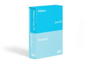 Ableton Live10 Standard